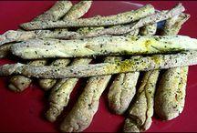 Receta/Recipe   Picatostes Caseros / Todas las recetas / All recipes http://elreceton.blogspot.com.es/