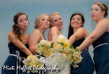 Weddings that I love / weddings