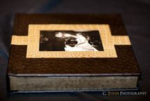 Wedding Albums by C. Tyson Photography