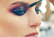 Beauty Makeup Inspiration / by Alison Bendall