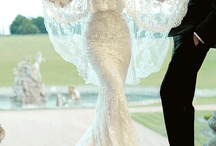 Wedding Dresses we LOVE! / We love everything wedding, especially the dresses!