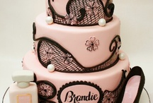 Birthday Cakes Inspiration