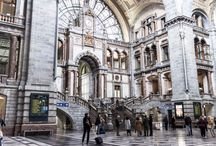 Antwerp Guide / A guide to discover pretty Antwerp! / by afterDRK