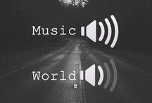 Music-My life