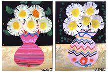 Tavaszi vázák