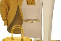 conjugação de roupa