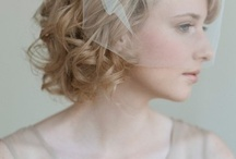 Kort haarstyle