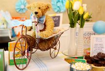 Children's Literature baby shower