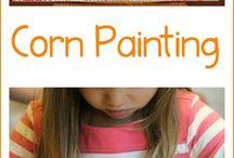 Preschool activities (practicum)