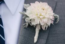 Flowers: Boutonnieres