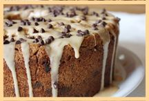 Cakes / This board includes the best recipes for the most delicious and tasty cakes ever!