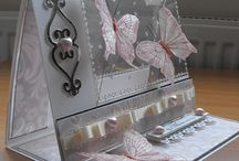 Cards Acetate / by Debbie Caben-Davila