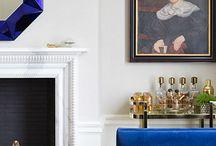 Historic Glam: HSH Interiors