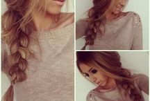 Hairstyle / Favorite