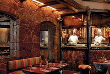 Restaurants in India / The best restaurants in India