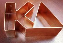 Kappa Delta / by Nicolette Glasure