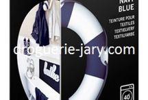 Dylon / Convient pour : les textiles en coton, lin et viscose: http://www.droguerie-jary.com/fr/teinture-tissus/dylon/