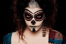 Dia De Los Muertos / Day of the Dead Party Ideas / by Bob Warfield