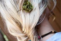Crafts / DIY: Jewelry & hair accessories / by Lisa