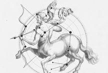 Astrology / by Yana Stepchenko