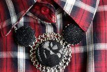 I bottoni di Chiara / Piccole creazioni fatte a mano :)
