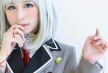 Anna Nishikinomiya: Shimoneta