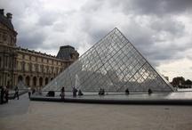"""Paris """"archi-land"""""""