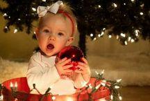 クリスマスベビー