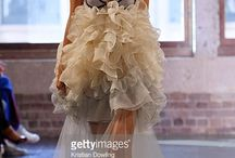 AW 2006 Maticevski / Shown at Autore Ballroom, Sydney, Fashion Week / by MATICEVSKI