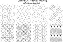 PW - quilting