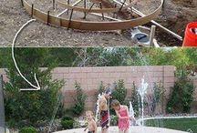 fontána do zahrady