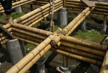 Just Good Old Bamboo.