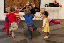 PranaSol Kids Yoga 3-7s