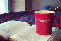 Jits! Aka: Coffee / with steamed Half n Half please :) / by Summer Rose