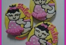 Sugar Cookies...cookies...