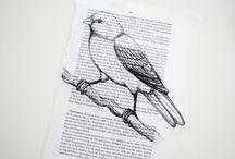 Image print / Paper bags