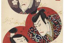projekt pracy zaliczeniowej na rysunek - Shiroyama