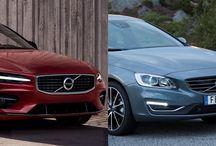 Comparativa antiguo S60 y Nuevo S60 2018