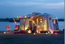 if i could i would decorate my own airstream