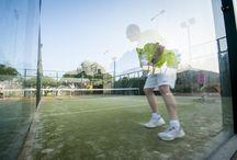 Instalaciones deportivas / Sports facilities