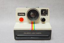 Polaroid SX-70 Onestep / Polaroid SX-70 Onestep