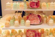 Cupcakes / by Amy Ventimiglia