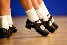 irish dance photography / Irish dance and Irish dance costumes