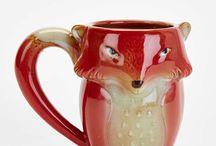 ♥ mugs ♥