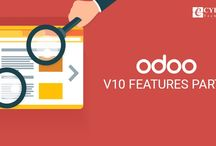 Odoo v10 features part 1