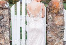 Countryside Wedding Ideas / by Emma Bunting
