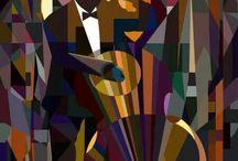 art jazz