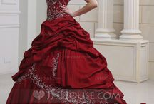 Fashion~Ball Gowns / by Jean Case