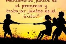 Frases equipo