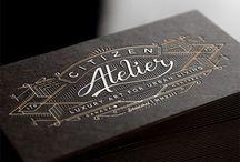 Typografie / Letterpress, Type